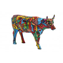 Коллекционная корова Moo York Celebration