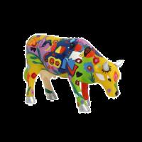 Коллекционная корова Groovy Moo (small)