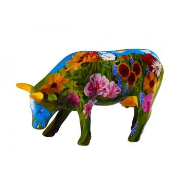 Коллекционная корова La Dolce Vida (16*11см)