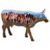 Коллекционная корова (The Tank 30,5*19,5 см)