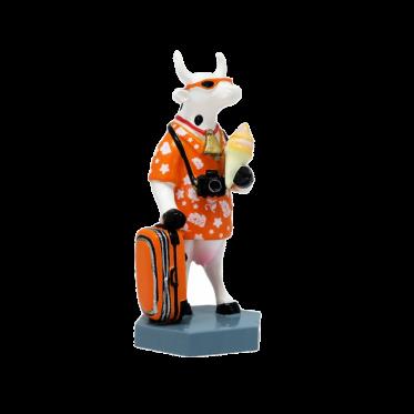 Коллекционная корова Vacation (Small)