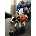 Коллекционная корова Clarabelle the Wine Cow, 15*10 см