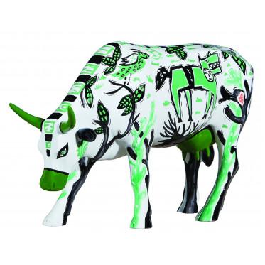 Коллекционная корова Manda Cowru 30,5*19,5см