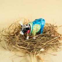 Коллекционная корова Farmer Cow (16,5*11 см)