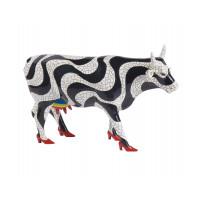 Коллекционная корова Paraiso Tropical 30,5*19,5см