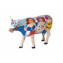 Коллекционная корова Funseeker