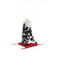 Коллекционная корова Meditating Cow (16,5*8см)