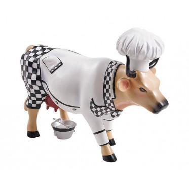 Коллекционная корова Chef Cow (16,5*11 см)