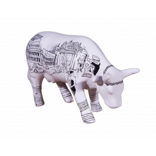 Коллекционная корова Roma Cow (16,5*11 см)