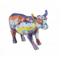 Коллекционная корова Barcelona Cow (16,5*11 см)