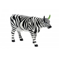 Коллекционная корова The Greenhorn (30,5*19,5 см)