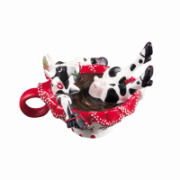 Коллекционная корова Café Ole (Small)