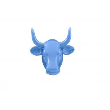 Магнит коллекционный CowParade (5*4 см)