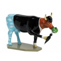 Коллекционная корова Moogrite (30,5*19,5 см)