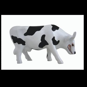 Коллекционная корова Cowrreron MP (15*9,5см)