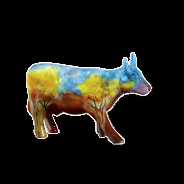 Коллекционная корова Vacado Cerrado М (16,5x11см)
